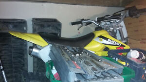 For sale rm65 2stroke video
