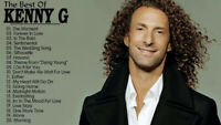 KENNY G CASINO RAMA CENTER STAGE