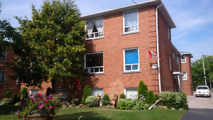 2 BR – SPECTACULAR BIRCH CLIFF VILLAGE STEPS FROM THE BEACH!!!