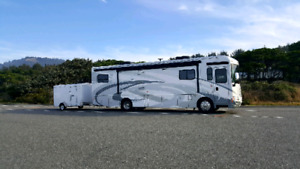 Beautiful Class A Motorhome for sale