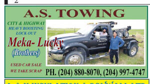A.s. towing 204 8808070