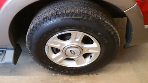 ISO  wanted 2003 expedition f150 wheel rim