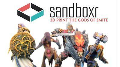 Noch mehr 3D-Druck