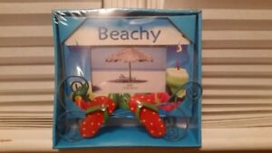 """""""Beachy"""" Picture Frame For Sale"""