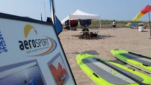 Aerosport NB, We know whats SUP, (Stand up paddle boarding)