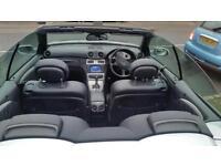 2006 Mercedes-Benz CLK 3.0 CLK280 Avantgarde 7G-Tronic 2dr