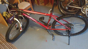 mountain bikes & parts Kitchener / Waterloo Kitchener Area image 2