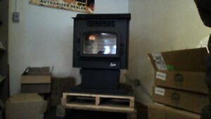 """Pellet stove for sale """"NEW"""""""
