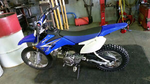 2011 Yamaha 110 LIKE NEW