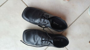 Dress Shoes for Boys Size 2 1/2