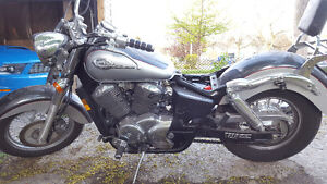 2001 Honda Shadow ACE 750 - Priced to Sell