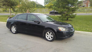 2006 Nissan Altima 2.5 extra demarreur a distance Berline