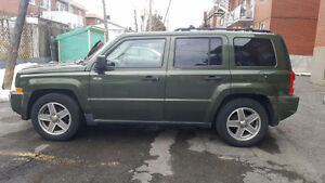 2008 Jeep Patriot Other