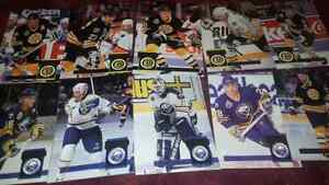 1994 DonRuss hockey card set