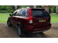 2013 Volvo XC90 2.4 D5 (200) AWD ES 7 Seater Automatic Diesel Estate