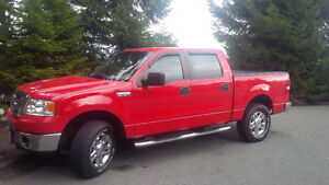 Ford F-150 XLT 4X4 - For Sale