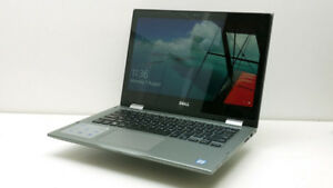 Dell inspiron 5000 (2 in 1) laptop - unused