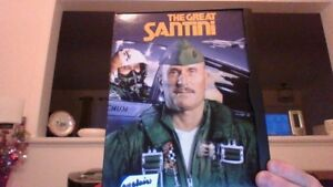 DVD THE GREAT SANTINI  ANGLAIS SEULEMENT