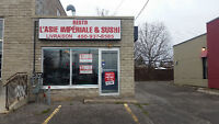 Excellent commercial space for rent at 5327 des Laurentides
