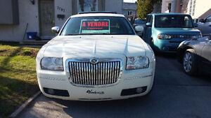 2007 Chrysler 300-Series Chrome Touring