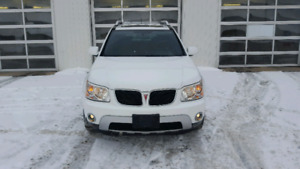 Pontiac Torrent 2007 Sport
