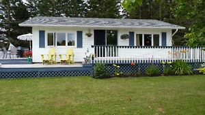 Cottage in Mill River Area