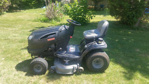 Craftsman YT4000 Lawn Tractor
