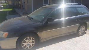 .2003 Subaru Outback
