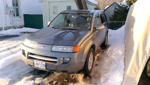 2005 Saturn Vue V6 AWD