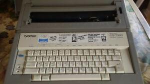 Electric typewriters Vintage