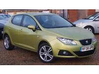 Seat Ibiza 1.4 16v 85 Sport - 2008 - PX - SWAP - DELIVERY AVAILABLE