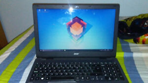 Acer Laptop for Sale/!\Negociable/!\Perfect for Gaming and Work