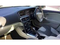 2017 Volvo V40 D2 (120) Momentum Nav Plus 5dr Manual Diesel Hatchback