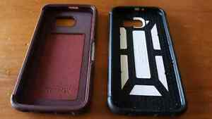Two Samsung S6 High Quality Phone Cases for $25! Peterborough Peterborough Area image 2