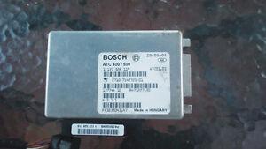 ATC 400 / 500  module pour transfer case BMW X3 2005 et outres