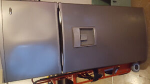 Selling our Amana refrigerator
