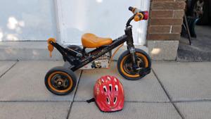 "Kids ""Tow-Mater"" Bike"