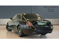 Rolls-Royce Ghost 4dr Auto - Starlight - Bespoke Audio - Coolbox - M Saloon Petr