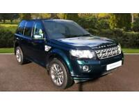 2014 Land Rover Freelander 2.2 SD4 Metropolis 5dr Automatic Diesel 4x4