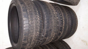 "BMW Clear out wheels/snow tires/all season 14""/15""/16""/17"" Windsor Region Ontario image 7"