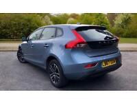 2018 Volvo V40 T2 (122) Momentum Nav Plus Gea Automatic Petrol Hatchback