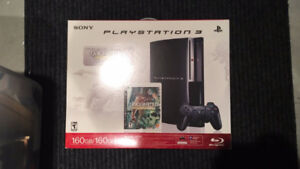 PS3 160GB Great Condition