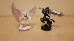 Skylander Trap Masters - 18 plus!  each element! Cambridge Kitchener Area image 5