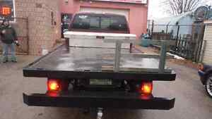 8ft flat deck bolts on any 1994-2002 Dodge ram London Ontario image 6