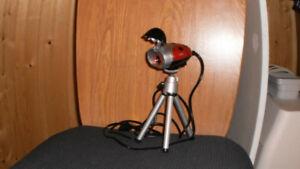 Caméra Web cam  coqcinelle