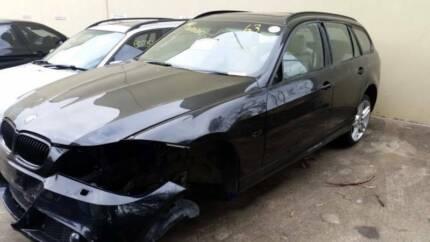 BMW E91 LCI 320d  3 Series / WRECKING / DISMANLTER /  N47 Seven Hills Blacktown Area Preview