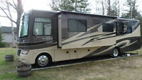 Holliday Rambler Motorhome