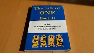 THE LAW OF ONE BOOK 2