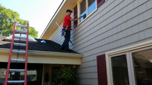 Windows Cleaning Services Montreal