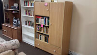 Cabinet - Used
